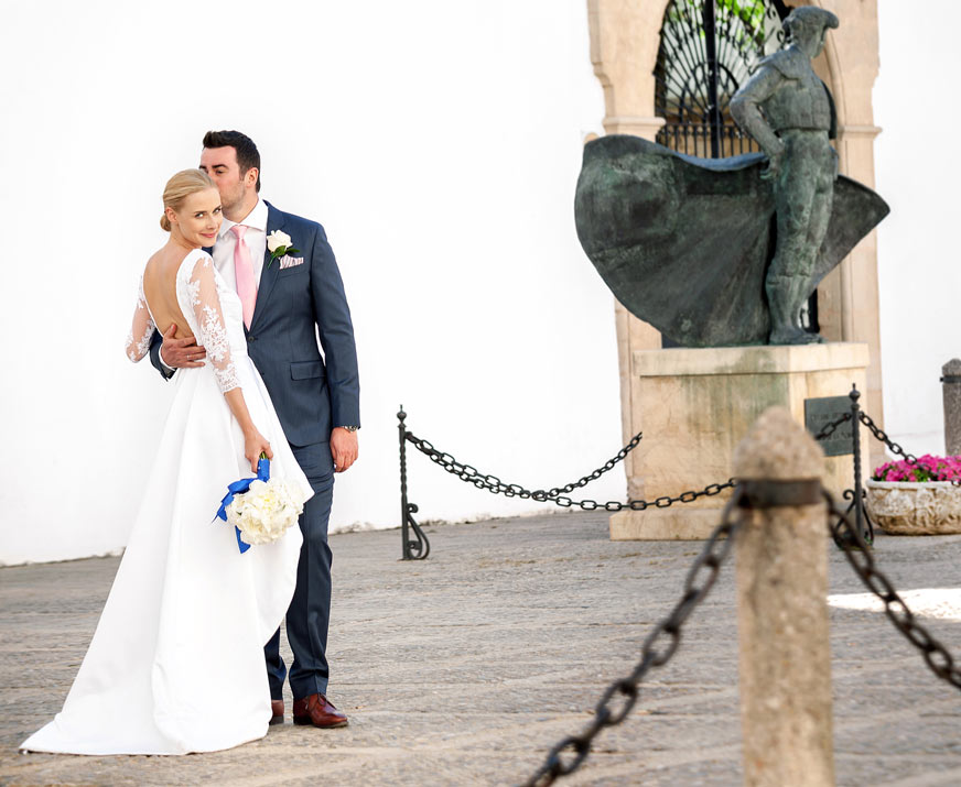 Thoroughly Gorgeous by Talia Giraudo - Wedding and event photography Marbella, Spain